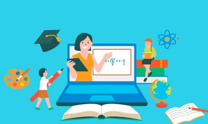 Digital Education Initiatives