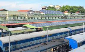 Indian Railways – Net Zero Carbon Emitter by 2030