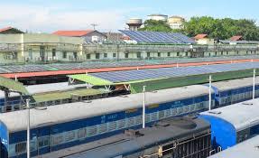 Indian Railways – Net Zero Carbon Emitter by 2030
