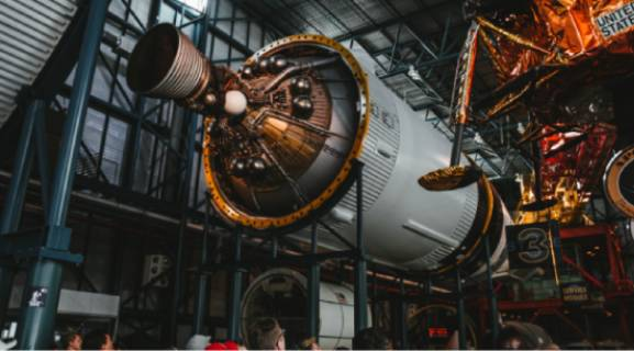 Indian aerospace industry on a trajectory for higher growth