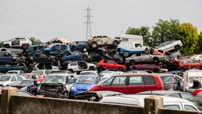 Vehicle Scrappage Policy 2021: Expectations and Challenges