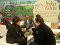 Thoughts in the passing at Davos 2014