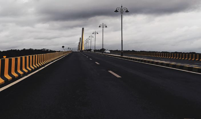 World's Longest Expressway in India