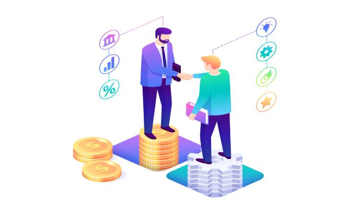 Rising Financial Wealth Management Market in India