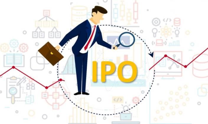 Trending Ipo Market In India