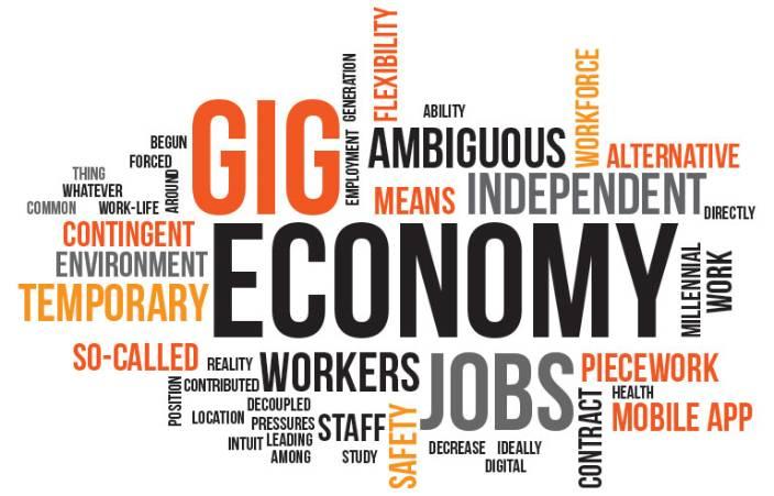 Emergence of India's Gig Economy
