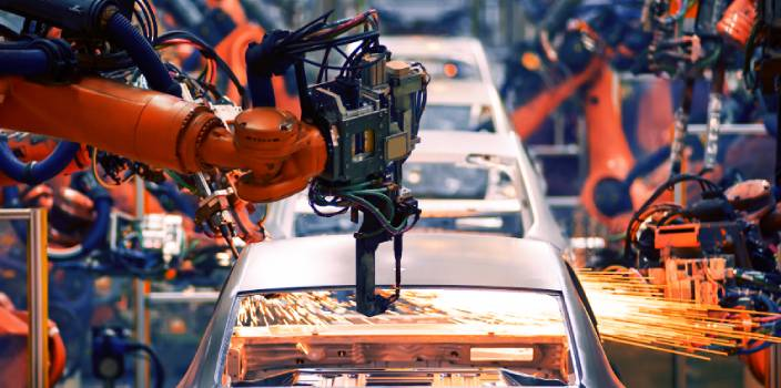 Indian automobile sector witnessing ground-breaking trends