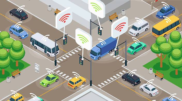 Role of 'Freight Smart Cities' to Enhance Urban Freight Systems