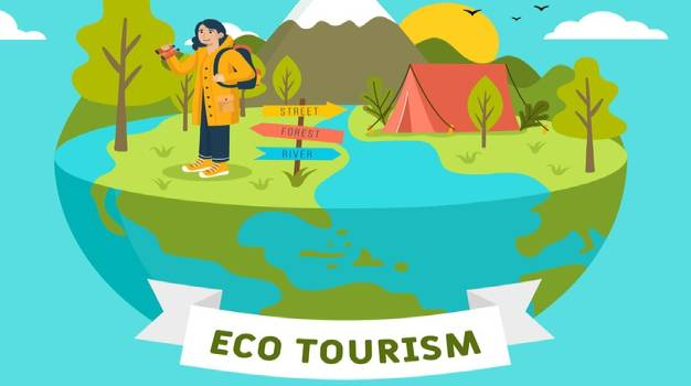 Ecotourism: A model to reboot tourism