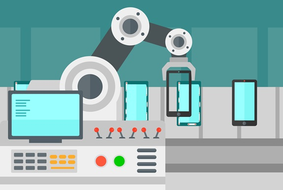 Mobile Phone Manufacturing in India: Towards A Brighter Future!