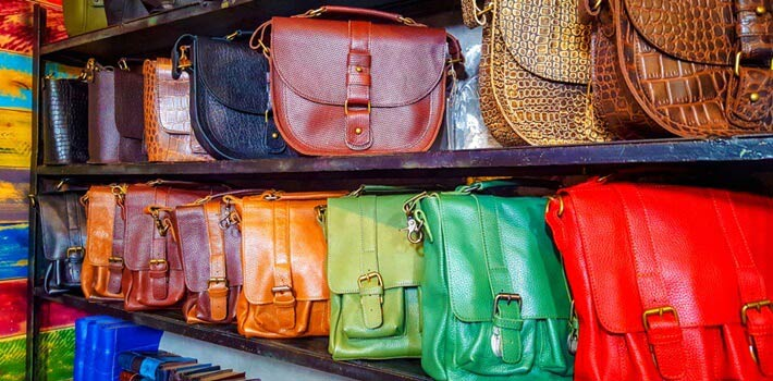 Leather exports from India: Going strong!