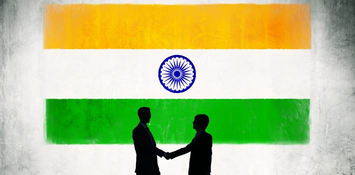 Ease of Doing Business in India registers a huge improvement!