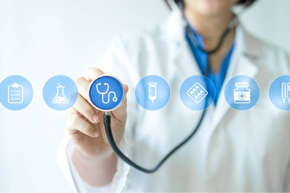 Digital healthcare to witness exponential growth in India