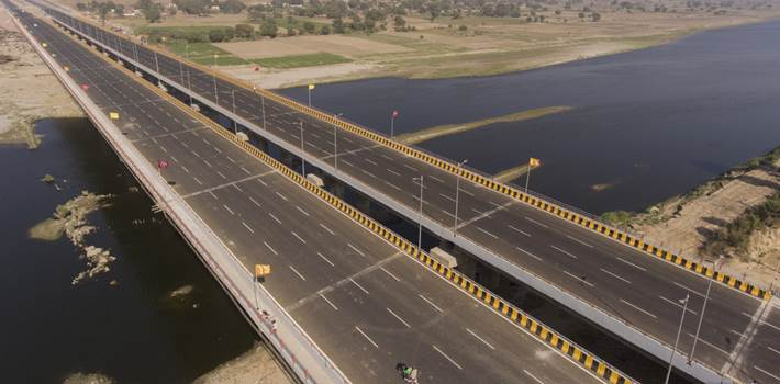 Analysis of pace of growth in India's road and highways sector