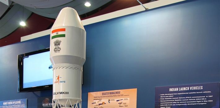 ISRO: Flying high!