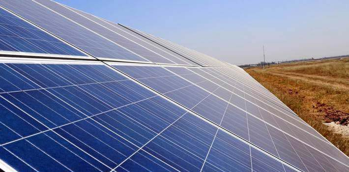 Solar Power Holds Key to India's Renewable Energy Goals