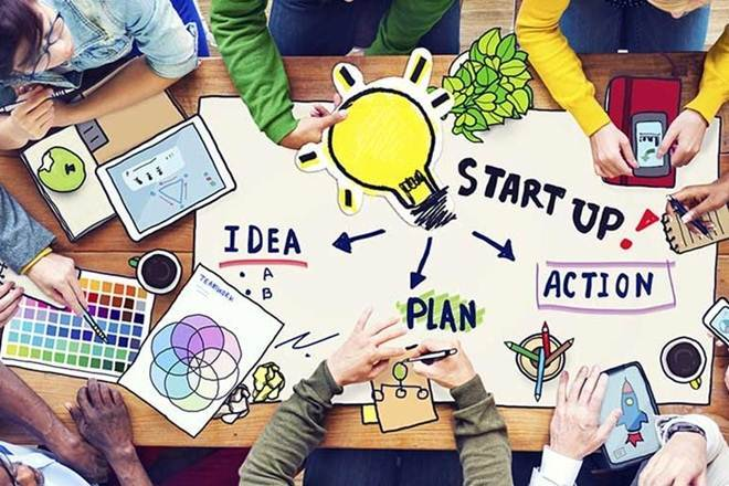 COVID-19: Opportunities for Start-ups