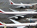 India: Building airport infrastructure