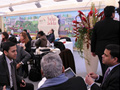 Building the nation brand equity at Davos 2014