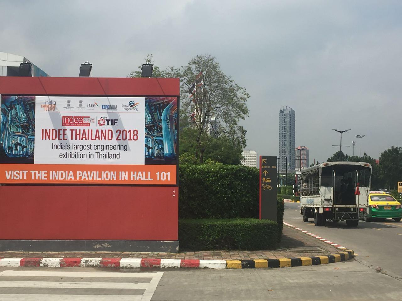 INDEE THAILAND