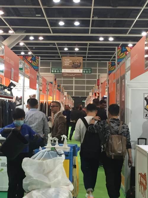 APLF Hongkong 2019