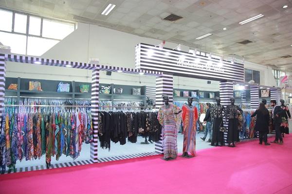 india international garment fair 2018 -19