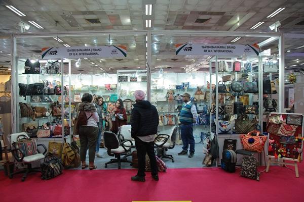 india international garment fair 2018 -23