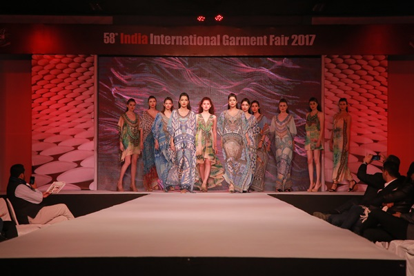IIGF-India International Garment Fair