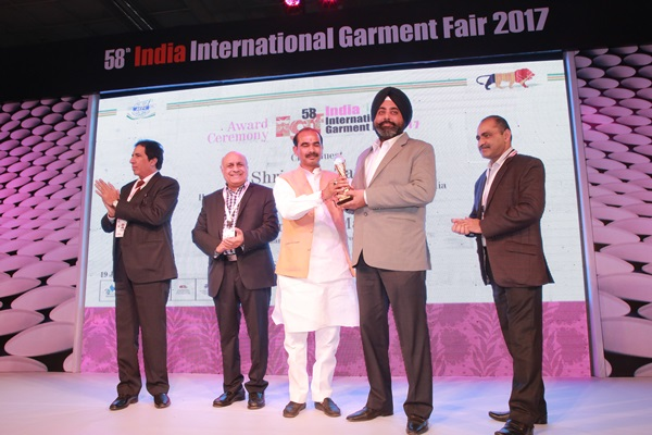 india international garment fair 2018 -32