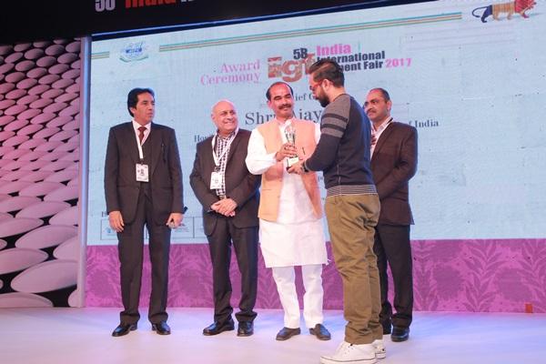 india international garment fair 2018 -33
