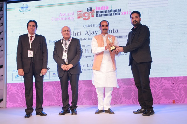 india international garment fair 2018 -35