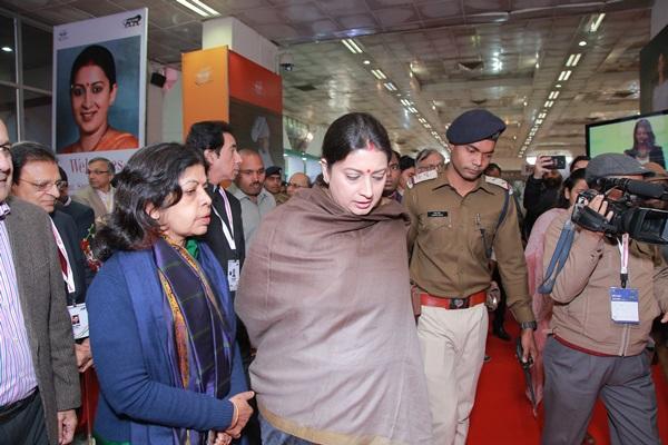 india international garment fair 2018 -37