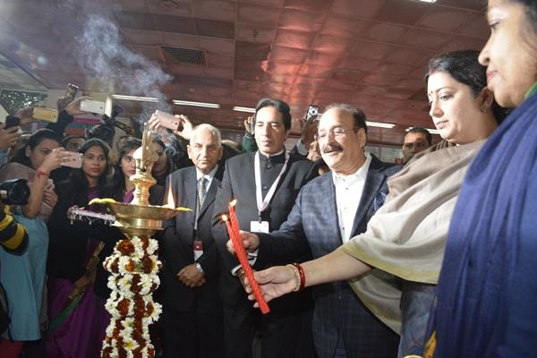 india international garment fair 2018 -17
