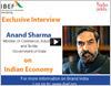 Mr Anand Sharma