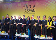 2nd India – ASEAN Business Fair, 2012