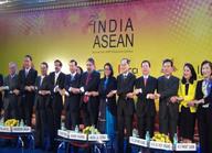 2nd India – ASEAN Business Fair, 2012