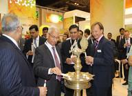 Brand India Pharma at CPhI Worldwide
