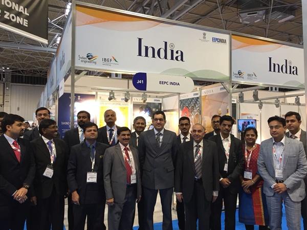 India @ Subcon