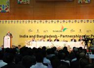 The India Show, Dhaka