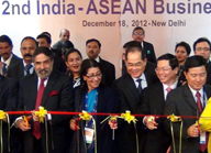 The India Show designated 2nd India-ASEAN Business Fair