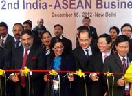 The India Show designated 2nd India-ASEAN Business Fair