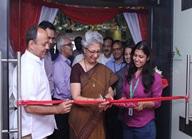 IBEF office inauguration