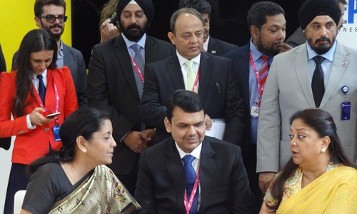Innoprom 2016: Strategic tie-up between India and Russia