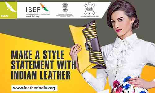 Blog: Benchmarking Indian leather products across the world