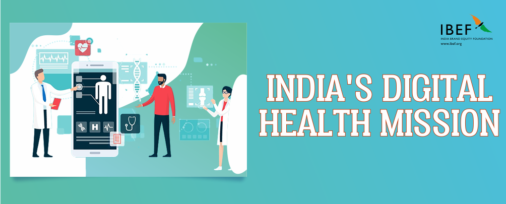Case Study: India's Digital Health Mission