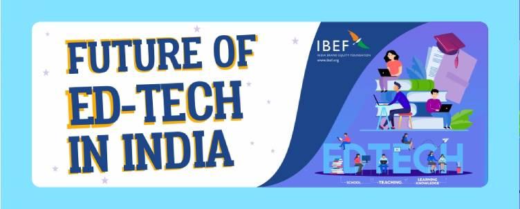 Future of Ed-Tech in India