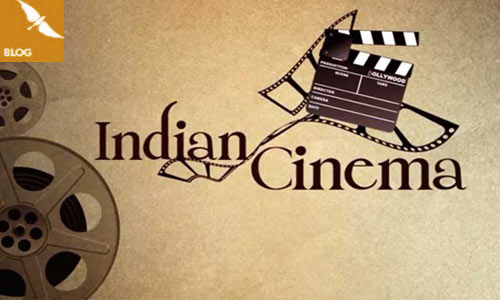 Blog: Indian film industry to reach US$ 3.7 billion by 2020