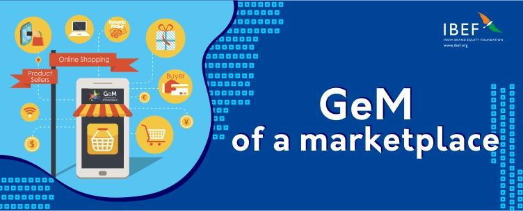 Government e- Marketplace (GeM)