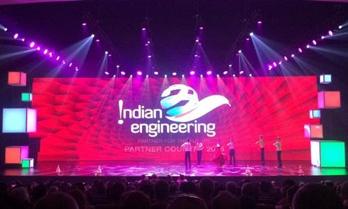 Opening Ceremony: Innoprom 2016