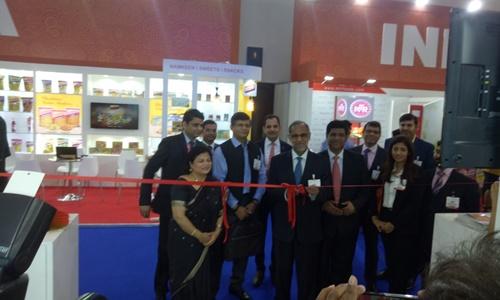 Brand India @ Gulfood Dubai 2018